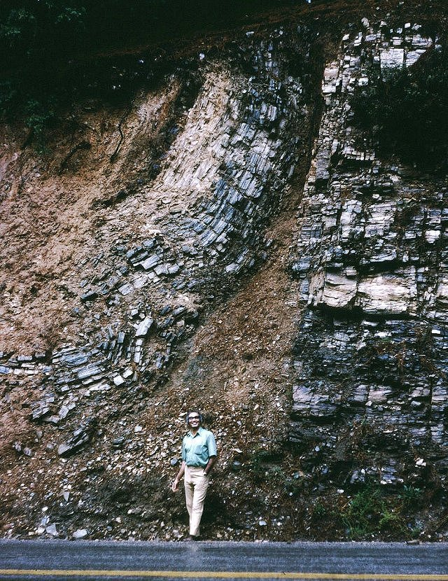 folds in geology. Anticlines are folds where the; folds in geology. drag folds along a normal