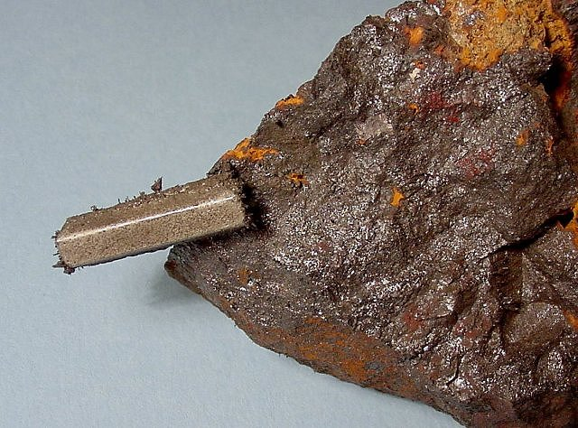 magnetite rock - photo #27